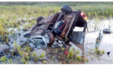 Advogado denuncia: acidentes somam 25 mortes na vicinal Adamantina/Lucélia