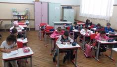 Avaliação de aprendizagem nas escolas municipais segue até quinta-feira