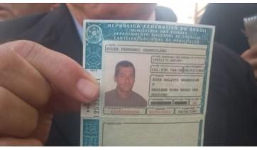 Euler Fernando Grandolpho, de 49 anos, é o autor dos disparos na Catedral Metropolitana de Campinas - Eliane Gonçalves/Rádio Nacional