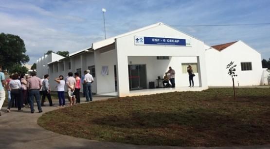 Postos de Saúde fecharão duas horas por semana para planejamento interno