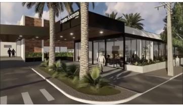 Pronto-socorro da Santa Casa será ampliado com obras previstas em R$ 2,1 milhões
