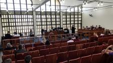 Júri declara homem culpado e Justiça fixa pena de 6 anos por morte no trânsito ocorrida em 2000