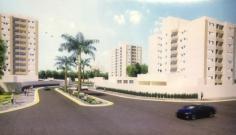 Adamantina ganha residencial com 368 apartamentos em cinco torres