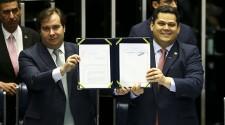 Reforma da Previdência é promulgada pelo Congresso Nacional