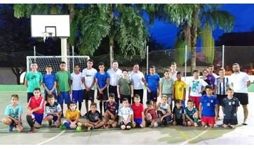 Guarani Capaz Adamantina se consagra no cenário esportivo regional