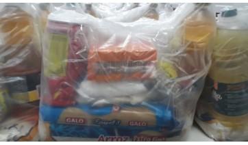 Secretaria de Educação de Adamantina entrega 605 kits de alimentação escolar em julho
