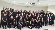 Curso de Pedagogia promove VII Noite Musical Tradução em Língua Brasileira de Sinais