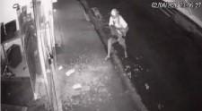 Adolescentes arrombam loja de celular, furtam objetos e são apreendidos pela Polícia Militar
