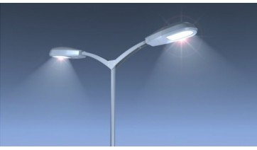 Mariápolis: após licitação, manutenção na iluminação pública será retomada nesta segunda-feira (20)