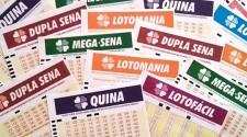 Loterias têm novos valores de aposta a partir deste domingo