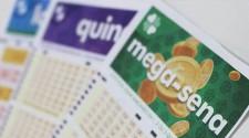 Acumulada em R$ 35 milhões, Mega-Sena realiza sorteio no sábado (24)