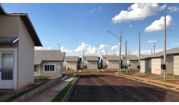 LRG mantém ritmo de obras no Eco Ville 1 e já prepara área para iniciar o Eco Ville 2