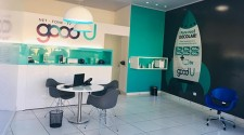 Inaugurada loja goodU em Lucélia