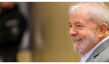 Após decisão do STF, juiz manda soltar ex-presidente Lula