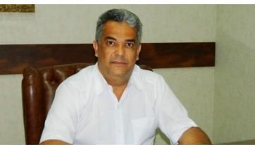 Maciel Colpas foi preso preventivamente (Foto: Folha Regional/Arquivo).