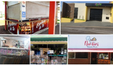 Setores do comércio e de serviços em Mariápolis pontuam cenário crítico para o setor, em meio à pandemia (Reprodução/Leia O Povo).