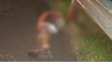 Após acidente, motociclista é arremessado em defensa metálica e tem corpo cortado ao meio em Marília