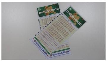 Nesta noite (21), Mega-Sena realiza sorteio que pode pagar R$ 31 milhões