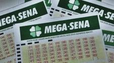 Mega-Sena deste sábado pode pagar prêmio recorde de R$ 275 milhões