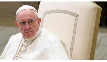 Papa torna obrigatório que religiosos denunciem abusos sexuais