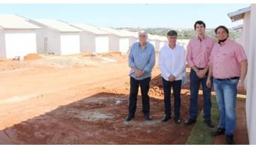 LRG Construtora: iniciadas as vendas do Condomínio Residencial EcoVille II