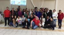 Lions Clube promove a capacitação de 32 profissionais através da Oficina da Diarista