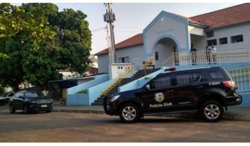 Em operação contra desvios na saúde, PC e MP fazem buscas e prisão em Pacaembu, Flórida e Dracena