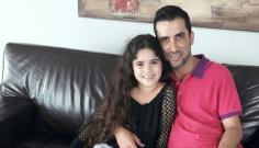 Almoço Solidário vai arrecadar fundos para cirurgia urgente em menina de 9 anos