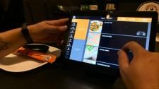 Tio Panda: cliente fará pedidos em tablets nas mesas, com cardápio digital