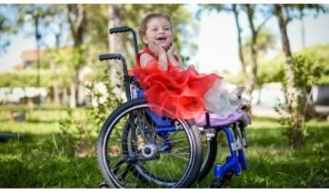 Criança de Parapuã com doenças raras precisa de ajuda para realizar cirurgia de alto custo