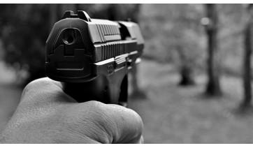 Senado derruba decreto sobre armas