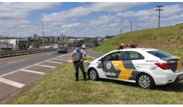 PM Rodoviária inicia nesta sexta-feira a Operação Finados nas rodovias da região