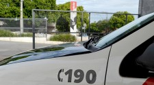 Maria da Penha: homem é preso pela PM em Adamantina
