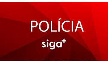 Homem é preso após agredir e tentar enforcar a própria mãe, e ameaçar policiais em Lucélia