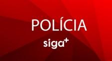 Ao atender ocorrência de som alto, Polícia Militar prende homem procurado pela Justiça