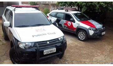 Atuação conjunta das polícias Civil e Militar repercute nos indicadores de segurança pública na região (Arquivo).