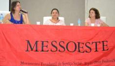 UniFAI sedia evento regional que antecede Encontro Nacional de Pesquisadores em Servi�o Social