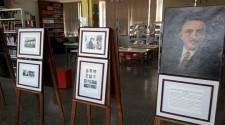 Exposição mostra trajetória do segundo prefeito de Adamantina