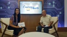 UniFAI estreia programa de entrevistas na TV Cidade