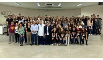 UniFAI dá início às aulas do ano letivo 2020