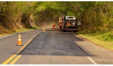 Eixo SP faz obras nas vicinais de acesso a Mariápolis, Salmourão, Caiabu e Indiana