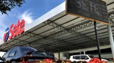 Rede Sete Supermercado retoma atendimento até às 22h