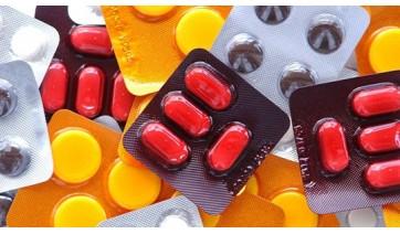 Distribuição de remédios no país está normalizada, diz Governo Federal