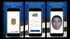 Polícia Civil lança RG digital para ser baixado por aplicativo