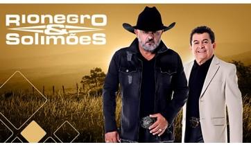 Rionegro & Solimões cantam nesta sexta no Adamantina Rodeo Festival