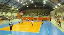 Disputas da Copa Sesc iniciam nesta terça-feira em Adamantina