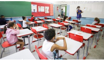 Educação de Adamantina aumenta capacidade das salas de aula para 50% a partir de segunda-feira (13)