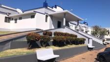 Santa Casa de Adamantina tem quatro pacientes hospitalizados com Covid-19