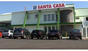 Santa Casa de Osvaldo Cruz faz procedimento para retirada de feto morto há um mês
