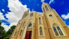 Padres decidem não retomar as missas presenciais em Tupã